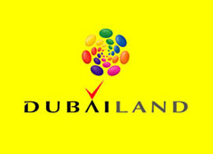 3D Animals, Dubai Land Sales Centre